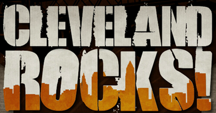 Image result for cleveland rocks